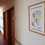 1階居室廊下